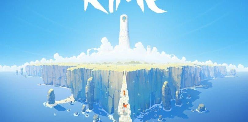 Grey Box y Six Foot publicarán el videojuego español RiME