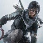 Rise of the Tomb Raider alcanzará los 4K nativos gracias a Xbox One X
