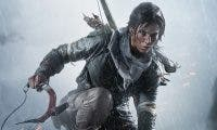 Rise of the Tomb Raider alcanzará los 4K nativos gracias a Xbox One X