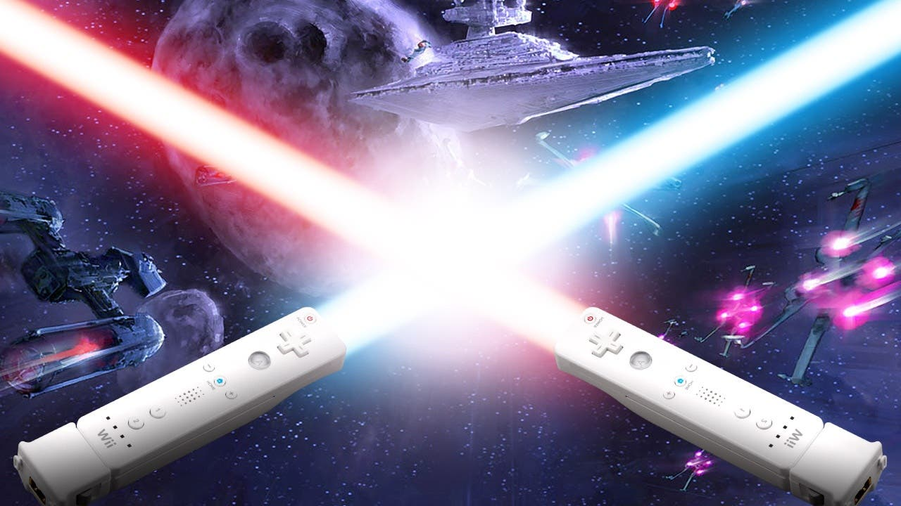 rogue squadron wii