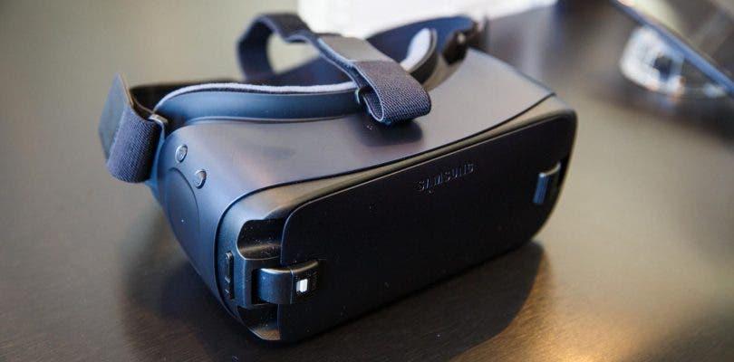 Samsung Gear VR lanza hoy su versión actualizada
