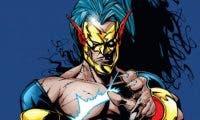 Podremos ver a Savitar en la serie Flash antes de lo esperado