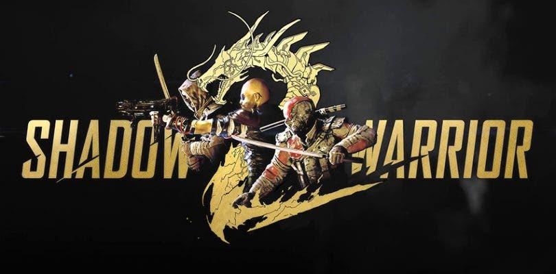 Shadow Warrior 2 llegará muy pronto a PC a través de Steam