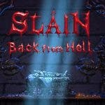 Slain: Back From Hell | Noticias