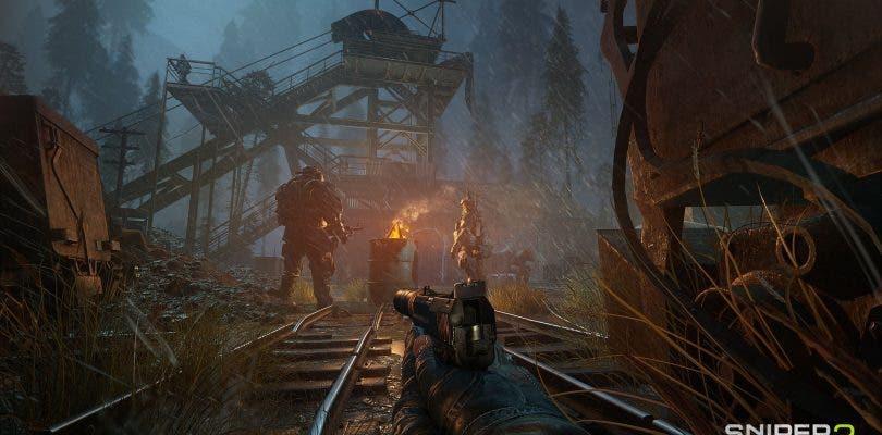 Sniper Ghost Warrior 3 exhibe sus mecánicas en un nuevo tráiler