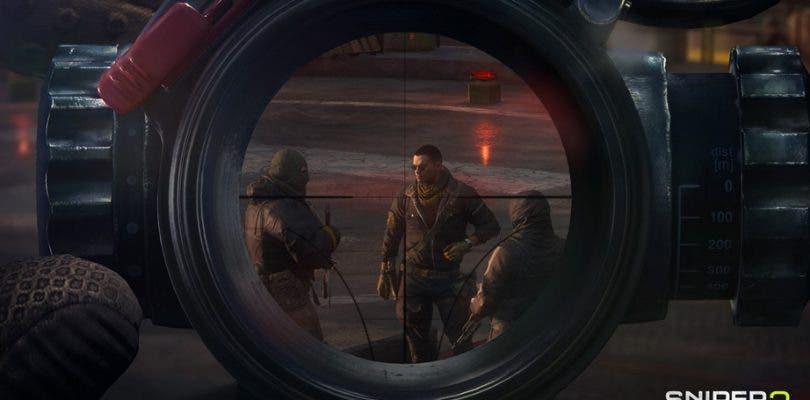 Nuevo gameplay de la demo de Sniper Ghost Warrior 3