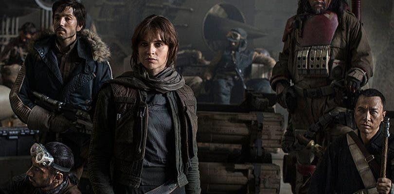 Nuevo teaser de Rogue One: Una Historia de Star Wars