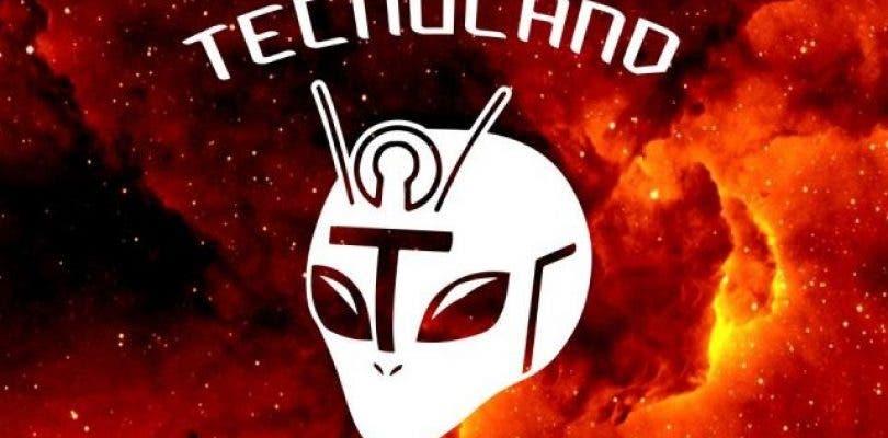 Arranca la tercera edición de la Tecnoland de Alcañiz