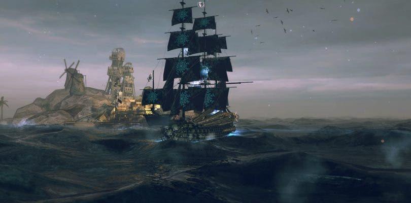 Tempest es el nuevo RPG de piratas que llegará a Steam