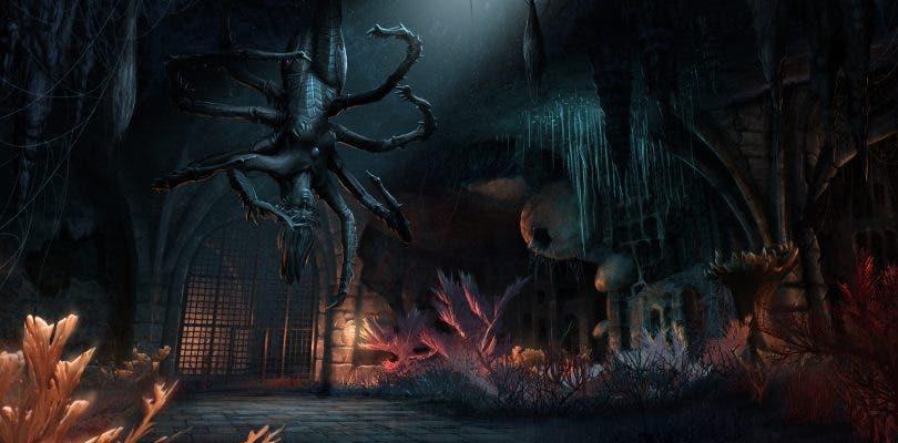 El nuevo DLC de The Elder Scrolls Online ya está disponible
