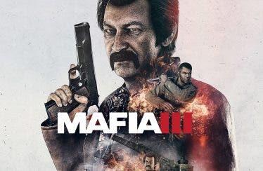 El nuevo vídeo de Mafia III presenta a Thomas Burke