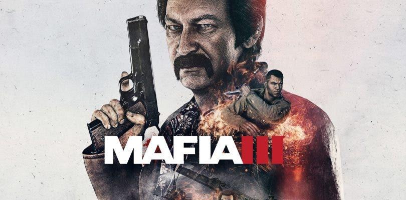 Mafia III bloqueado a 30 fotogramas por segundo en PC