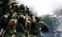 La edición física de Titanfall 2 no incluirá disco