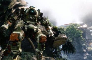 Titanfall 2 se muestra en un gameplay a 4K y 60fps