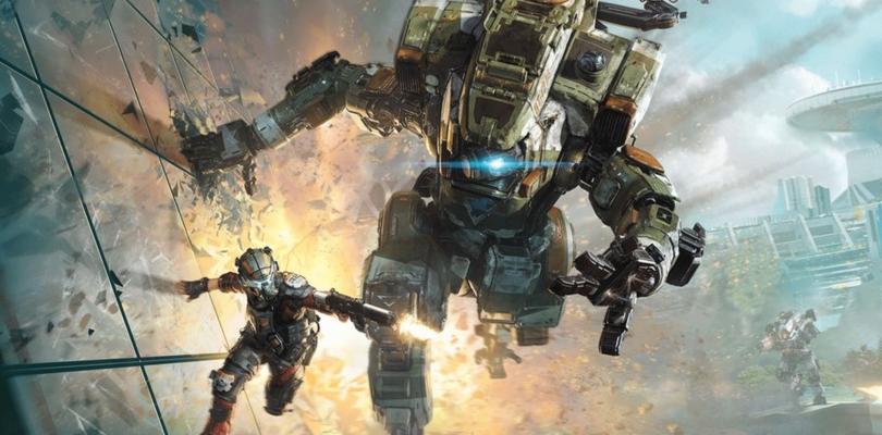EA compra Respawn Entertainment y anuncia nuevo Titanfall