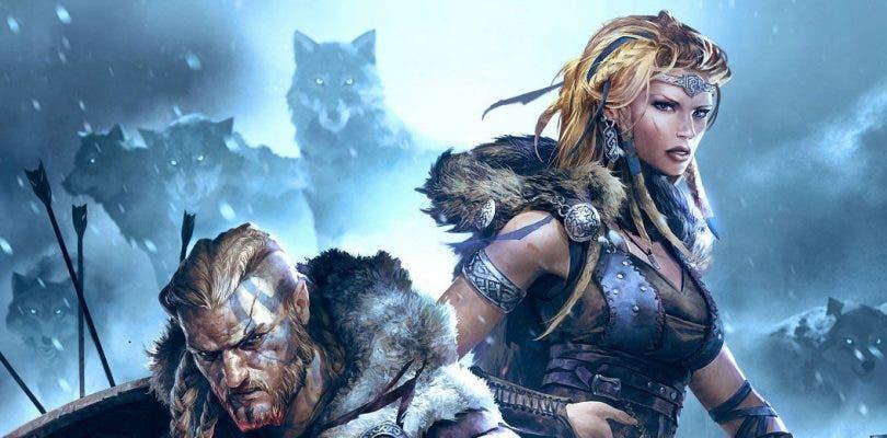 Vikings Wolves of Midgard se deja ver en un gameplay