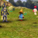 Square Enix anuncia Dissidia Final Fantasy Opera Omnia