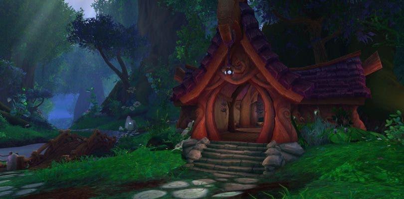 World of Warcraft: Legion se deja ver en Gamescom