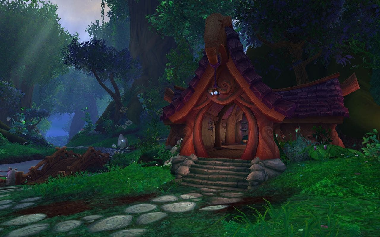 Imagen de World of Warcraft: Legion se deja ver en Gamescom