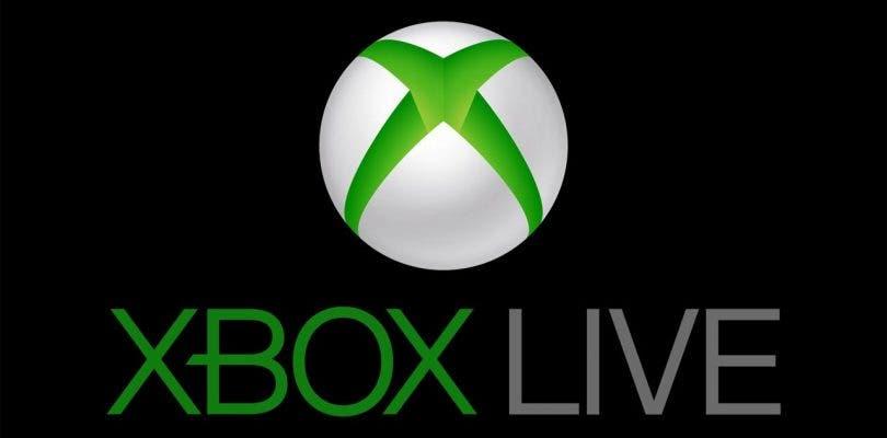 Xbox Live registra 59 millones de usuarios activos mensuales