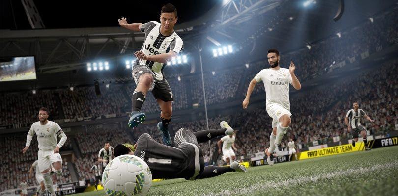 La demo de FIFA 17 se lanzará el próximo 13 de septiembre