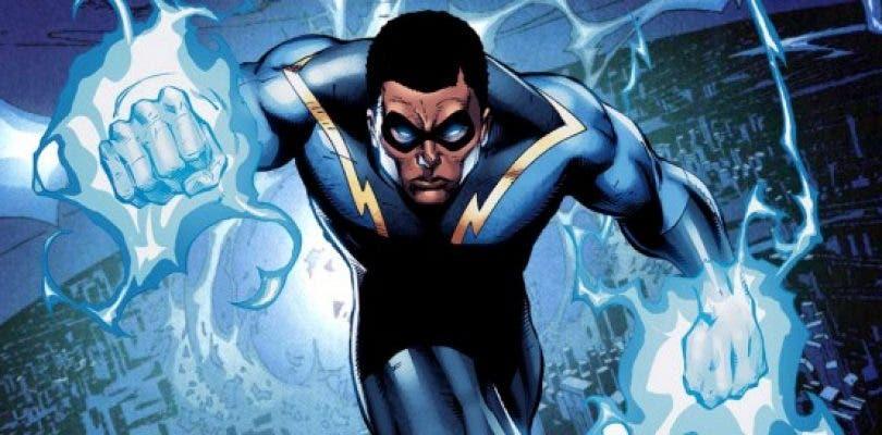 El productor de The Flash realizará la serie de Black Lightning
