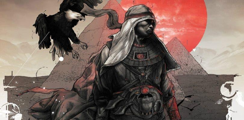 Posible primera imagen filtrada de Assassin's Creed Empire