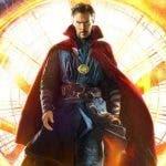 Crítica: Doctor Strange (Doctor Extraño)