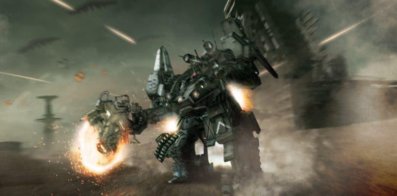 FromSoftware afirma que no ha terminado con la saga Armored Core