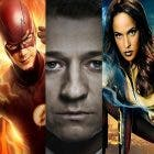 Nuevas sinopsis de Flash, Arrow, Legends of Tomorrow y Gotham