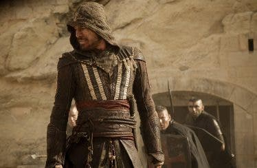 La película Assassin's Creed también se muestra en The Game Awards
