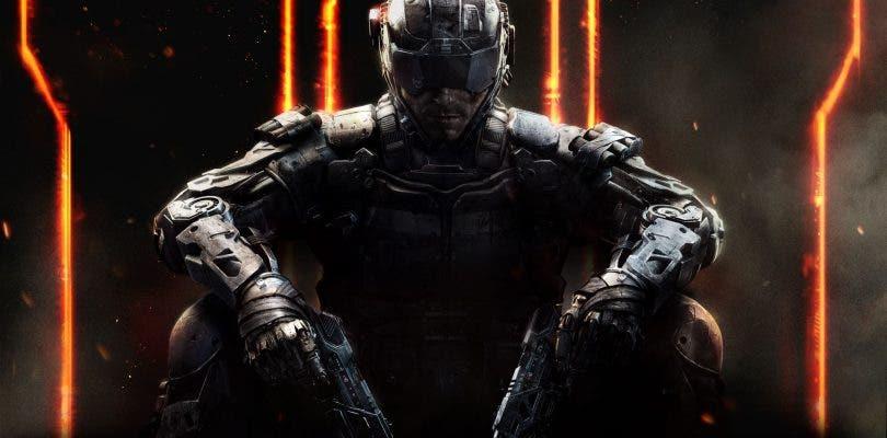 Juega gratis a COD: Black Ops III en Steam este fin de semana