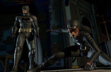 Batman: The Telltale Series PlayStation Plus