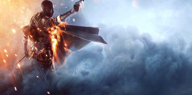 Jugamos al multijugador de Battlefield 1 y te lo mostramos
