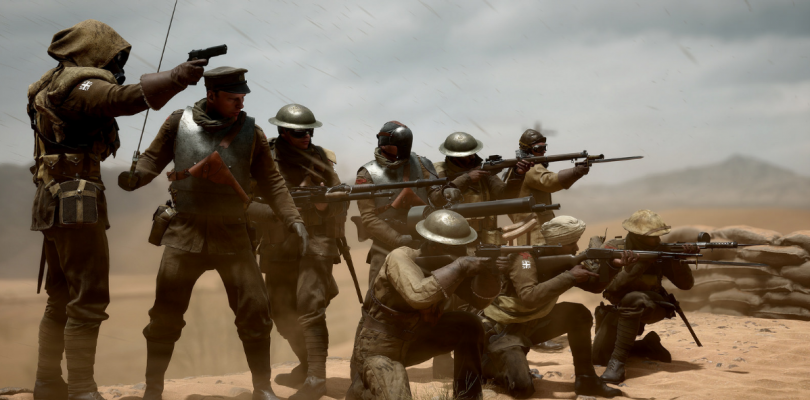 Battlefield 1 revela los requisitos mínimos y recomendados de PC
