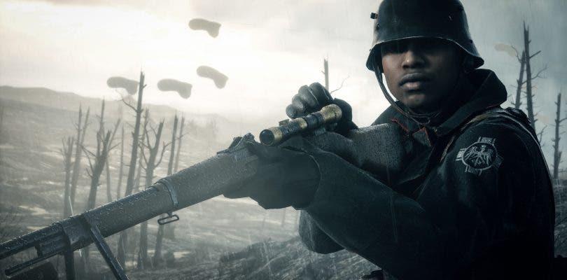 Se filtra un video gameplay del modo operaciones de Battlefield 1
