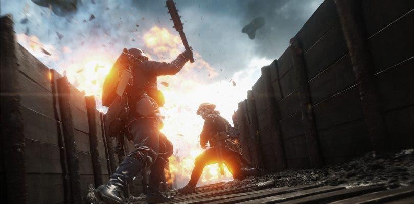 Battlefield 1 cambia totalmente el sistema de los Battlepacks