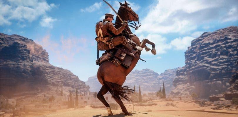 Battlefield 1 corregirá algunos bugs graves con el próximo parche