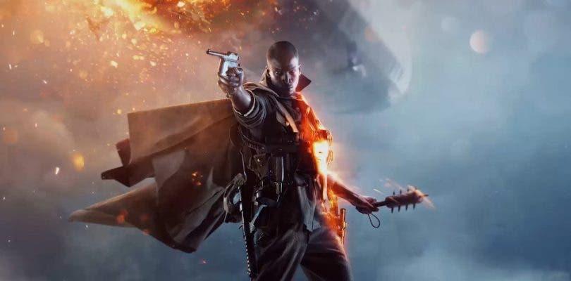 Battlefield 1 es el juego más esperado para finales de 2016