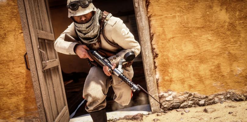 DICE explica lo que ha aprendido tras la beta de Battlefield 1