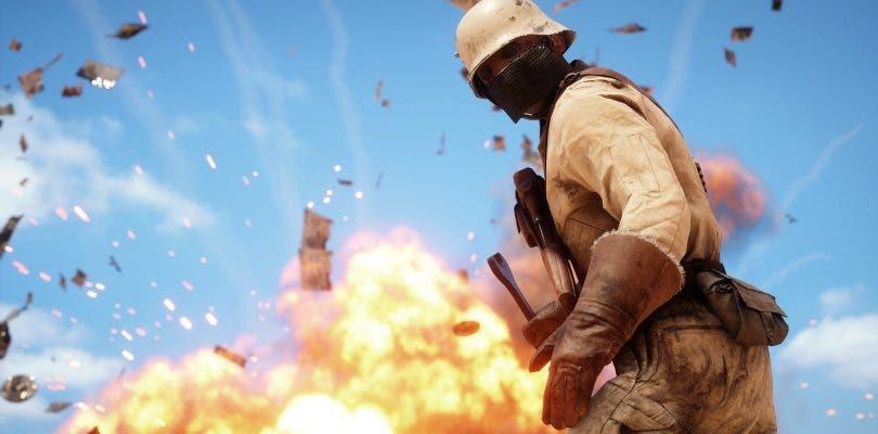 EA anuncia los requisitos mínimos de PC de Battlefield 1