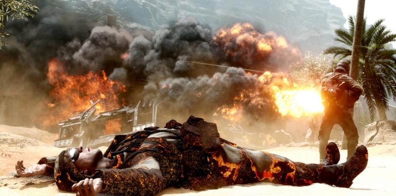 La beta de Battlefield 1 recibe una actualización del servidor