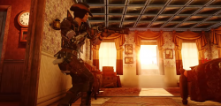 Tráiler multijugador de Call of Duty Black Ops 3: Salvation