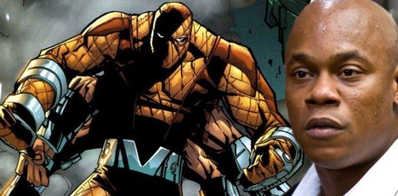 Primeras imágenes del enemigo Shocker en Spider-Man: Homecoming