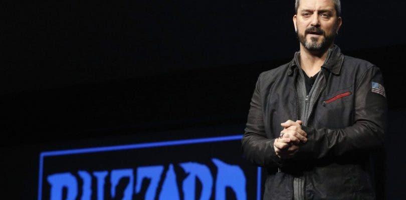 Blizzard construirá una estatua en homenaje a Chris Metzen