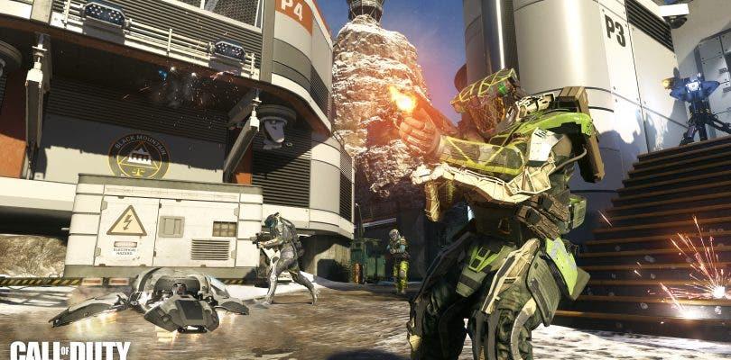 El online de Infinite Warfare de Windows y Steam son incompatibles