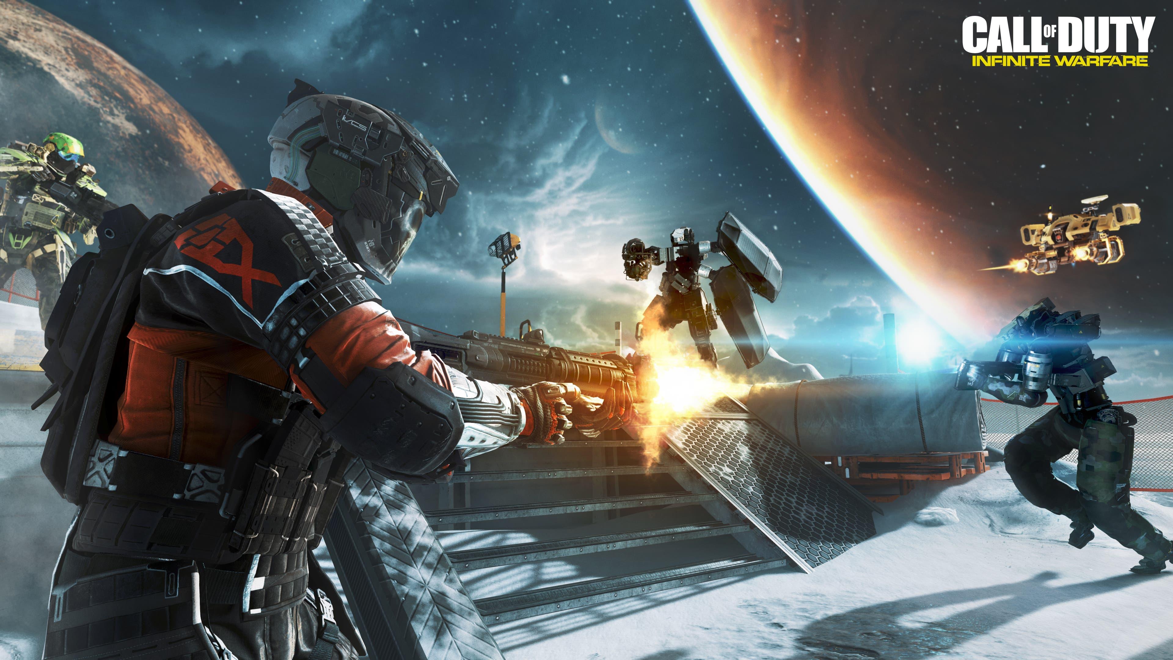 COD Infinite Warfare MP Frost 1 WM