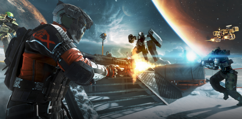 Infinite Warfare celebrará 12 días de evento navideño