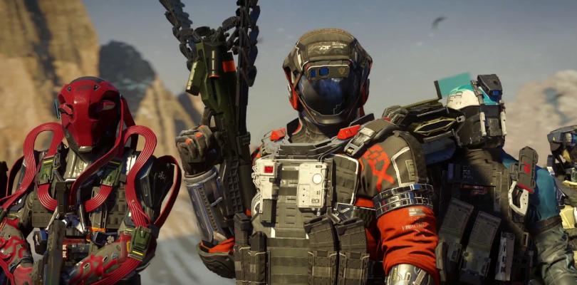 Primeros detalles confirmados del multijugador de Infinite Warfare