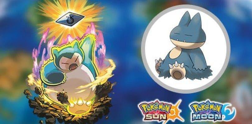 Nuevas ediciones especiales de Pokémon Sol y Luna